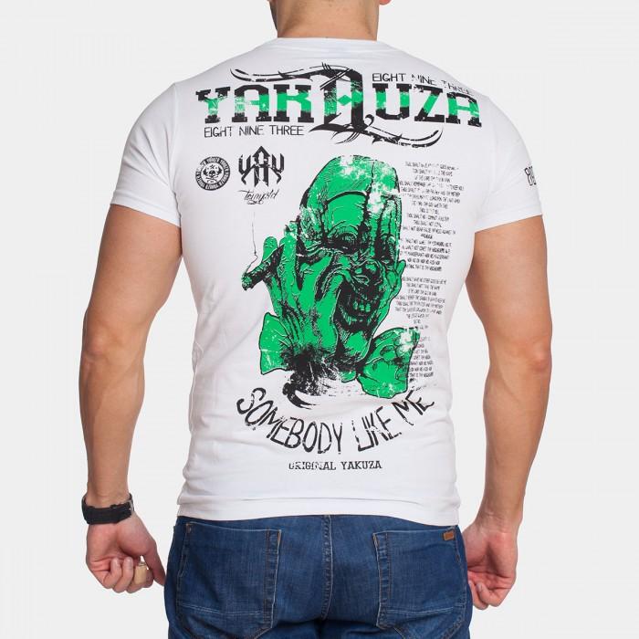 Мъжка тениска Yakuza TSB 7009