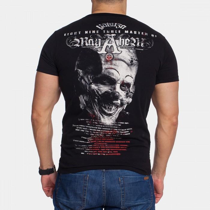 Мъжка тениска Yakuza TSB 7017