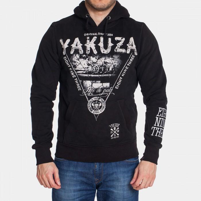 Мъжки суитчер Yakuza HOB 7023