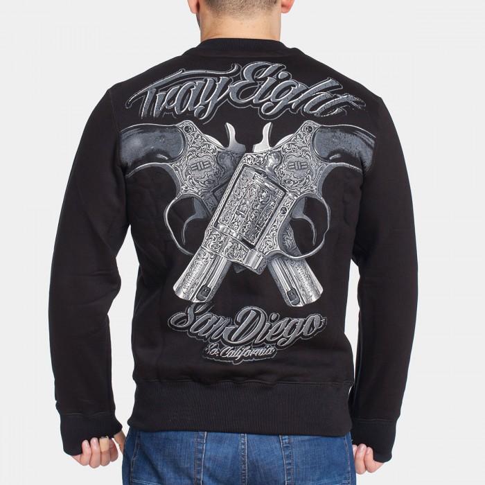 Мъжка блуза Pit Bull Tray Eight