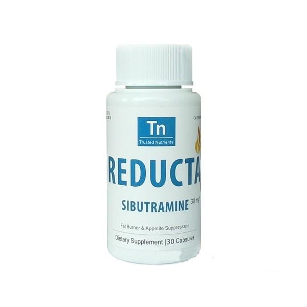 Reducta (Sibutramine) – 30 caps.