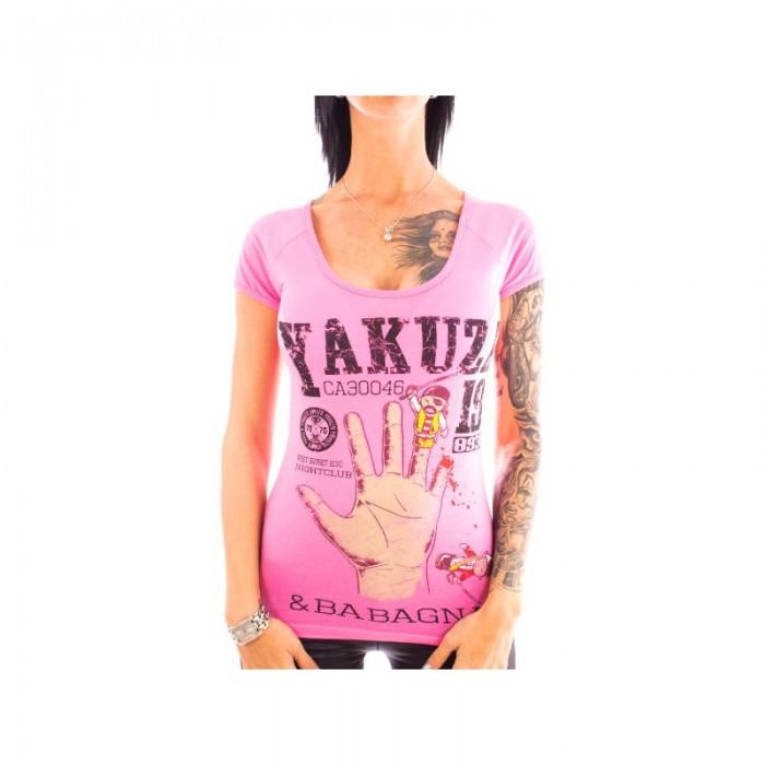 Дамска тениска Yakuza GSB 508