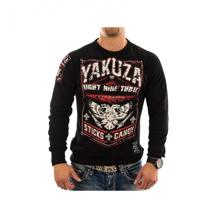 Мъжка блуза Yakuza PB625