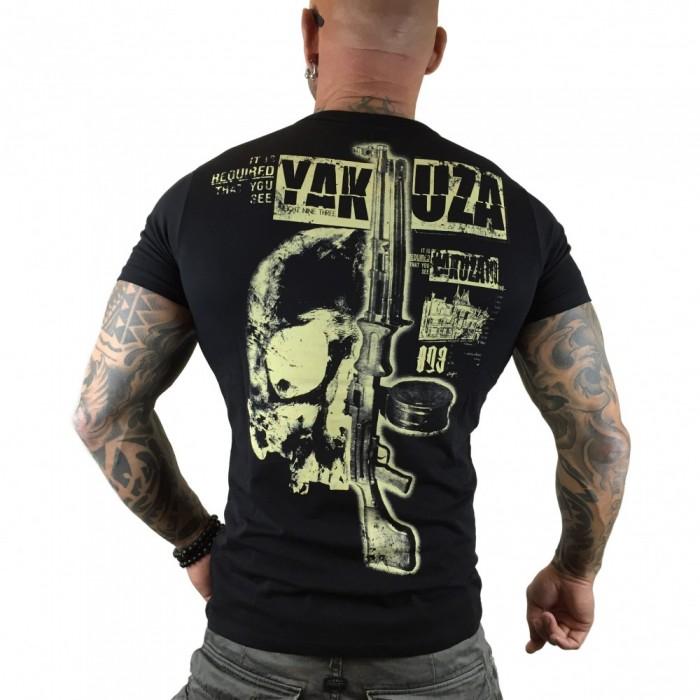 Мъжка тениска Yakuza TSB 7013