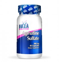 Agmatine Sulfate 500мг. / 60 Капс.