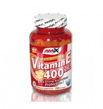 Vitamin E 400 IU / 100 Softgels