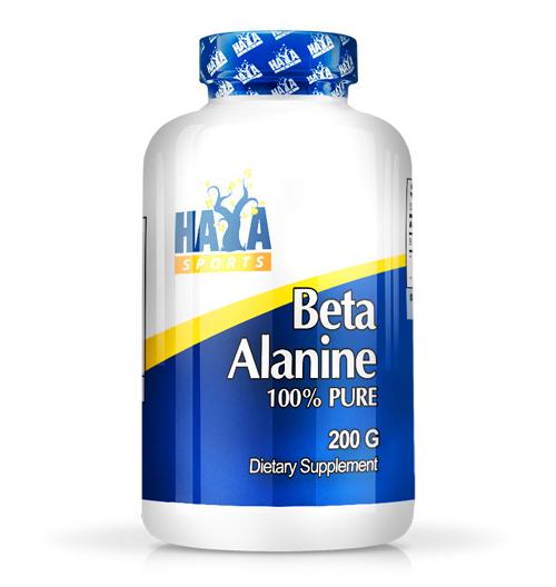 Sports Beta-Alanine 200г.