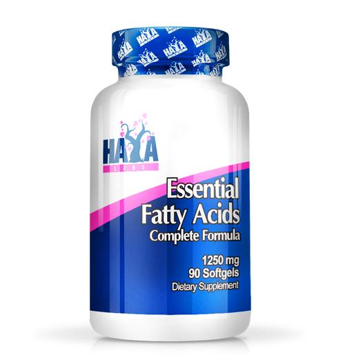 Essential Fatty Acids 1250мг. / 90soft