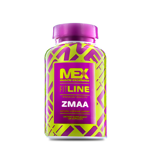 MEX ZMAA 120 Капс.