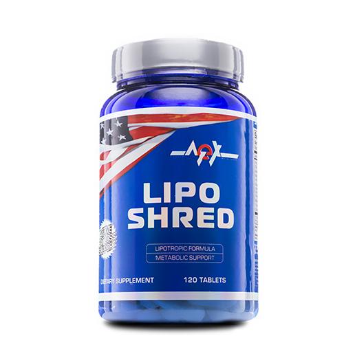 Lipo Shred 120 Капс.