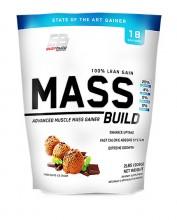 Mass Build 0.908