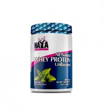 100% Pure All Natural Whey Protein / Stevia