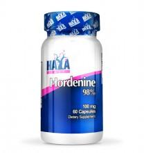 Hordenine 98% / 100мг. / 60 Капс.