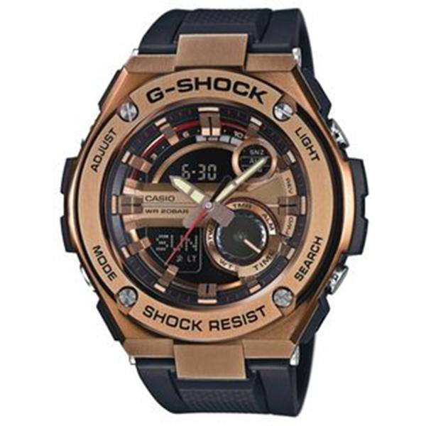 Мъжки часовник Casio G-Shock GST-210B-4AER