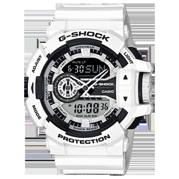 Мъжки часовник Casio G-Shock GA-400-7A