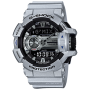 Мъжки часовник Casio G-Shock Bluetooth Music Control G'MIX GBA-400-8B