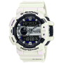 Мъжки часовник Casio G-Shock Bluetooth Music Control G'MIX GBA-400-7C