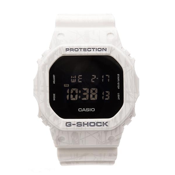 Мъжки часовник CASIO G-SHOCK DW-5600SL-7ER