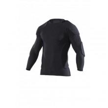 Защитна блуза с дълъг ръкав Hex™