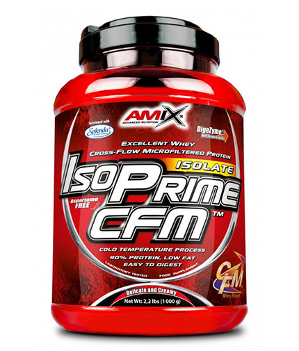 AMIX IsoPrime CFM ® 1кг.