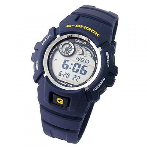 Мъжки часовник Casio G-2900F-2VER