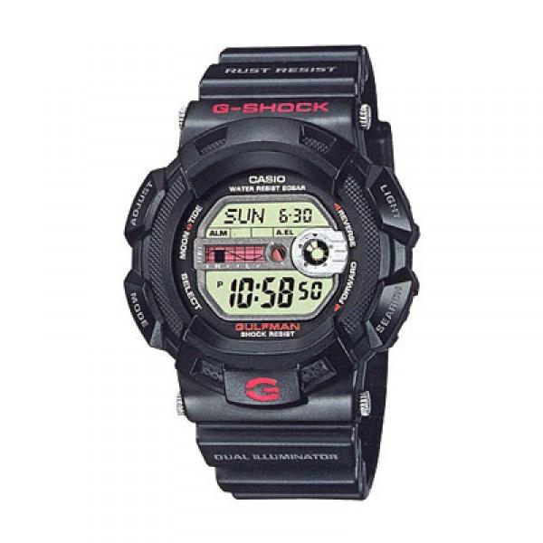 Мъжки часовник Casio G-9100-1ER