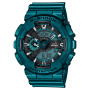 Мъжки часовник Casio G-Shock GA-110NM-3AER