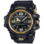 Мъжки часовник Casio G-Shock Mudmaster Gold Series Limited Edition GWG-1000GB-1A