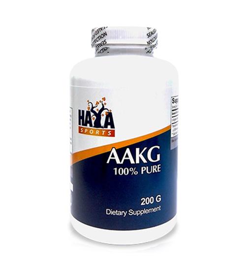 Sports AAKG 200гр.