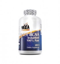 HAYA LABS Sports BCAA 200g.