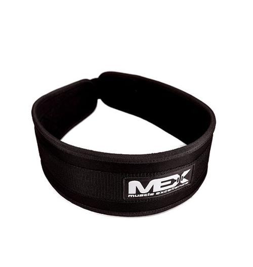MEX FIT-N BELT / Черен