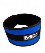 MEX FIT-N BELT (Wide) / Син
