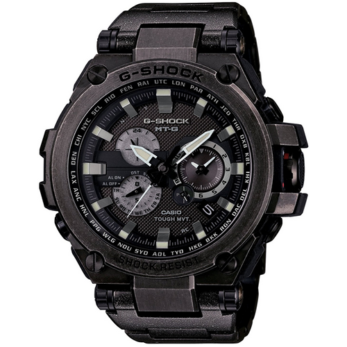 Мъжки часовник Casio G-Shock LIMITED EDITION MTG-S1000V-1AER