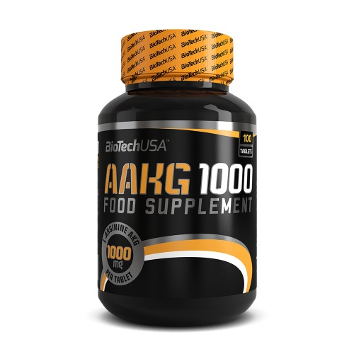 AAKG – 100 табл. х 1000 мг.