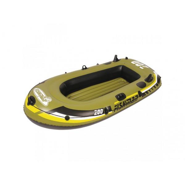 Лодка Fishman 200 комплект