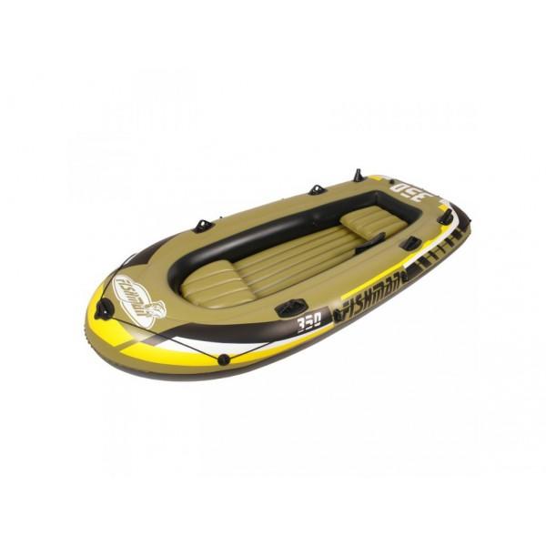 Лодка Fishman 350 комплект