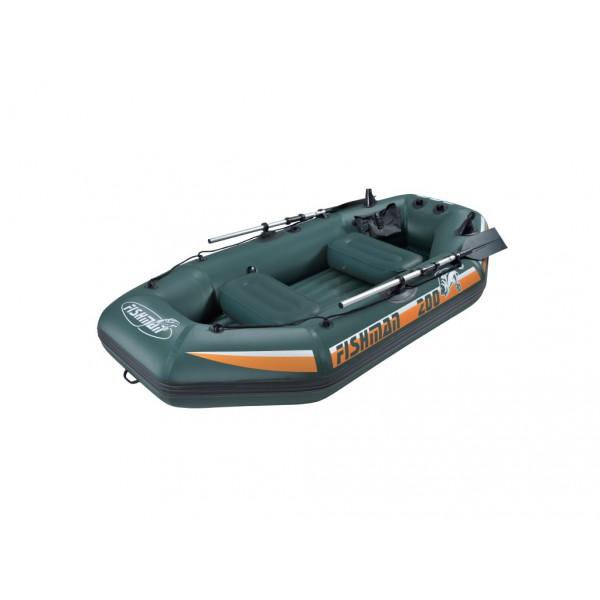 Лодка Fishman II 200- комплект