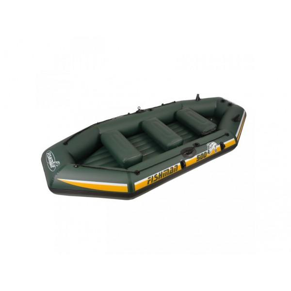 Лодка Fishman II 500