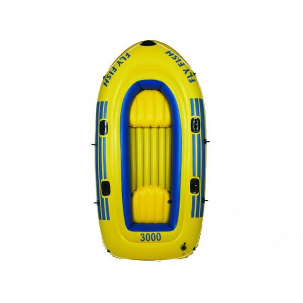 Лодка Fly Fish FF3000 комплект