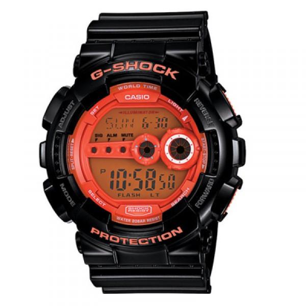 Мъжки часовник Casio GD-100HC-1ER