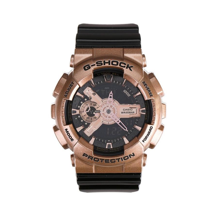 Мъжки часовник Casio G-Shock GA-110GD-9B2ER