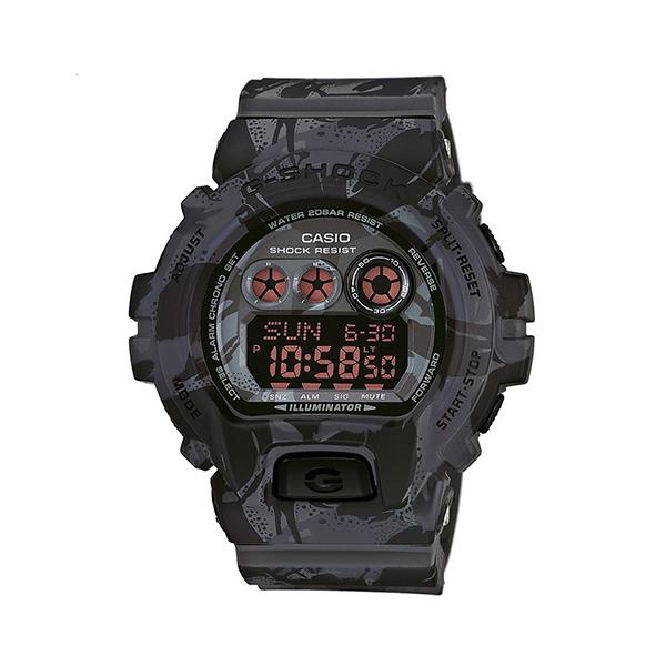 Мъжки часовник Casio G-Shock X-Large GD-X6900MC-1ER