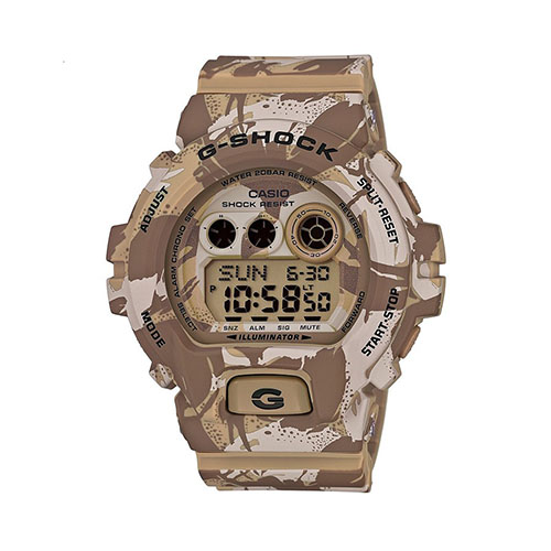 Мъжки часовникжCasio G-Shock X-Large GD-X6900MC-5ER