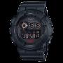 Мъжки часовник Casio G-Shock Mission Black GD-120MB-1E
