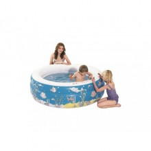 children-inflatable-pool-doodle-3-ring-152-x-50-cm