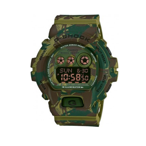 Мъжки часовник Casio G-Shock X-Large GD-X6900MC-3ER