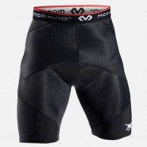 Cross Compression Shorts