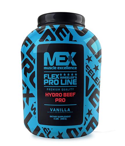 Flex Wheeler's 100% Beef Hydro Pro