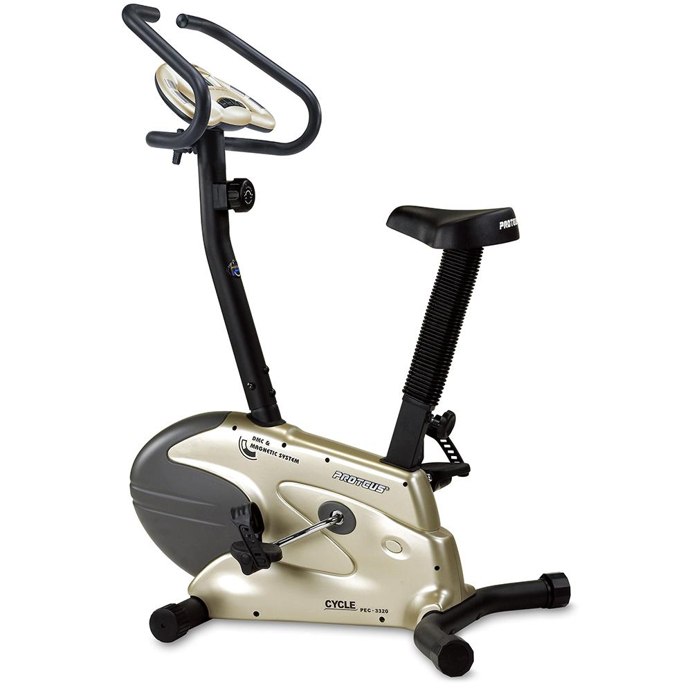 Велоергометър PEC-3320