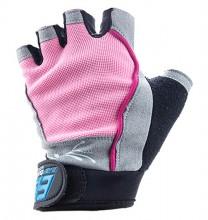 Pro Ladies Gloves / Сиво и розово